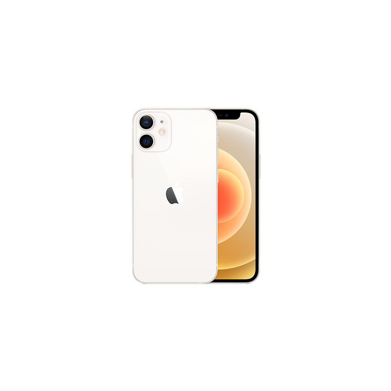 Apple iPhone 12 mini 256GB - White DE
