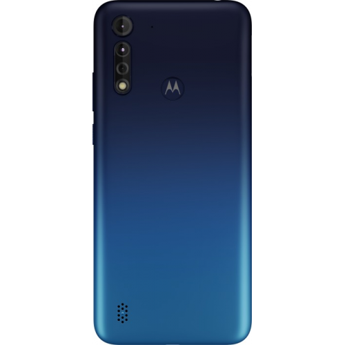 Motorola XT2055-1 Moto G8 Power Lite Dual Sim 64GB - Royal Blue DE