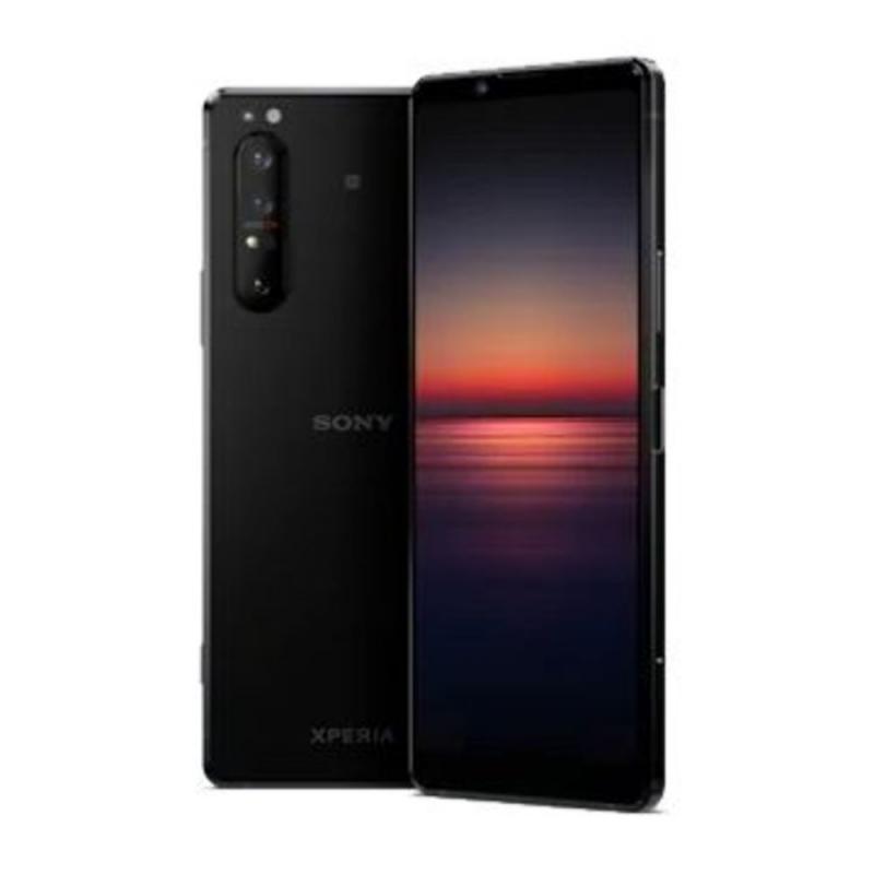 Sony Xperia 1 II 5G 256GB - Black EU