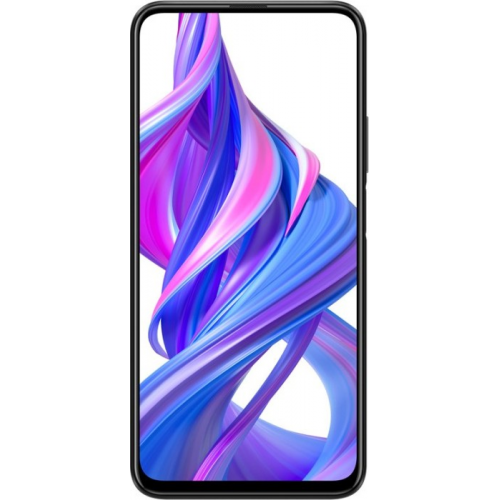 Honor 9X Pro Dual Sim 6GB RAM 256GB - Midnight Black EU
