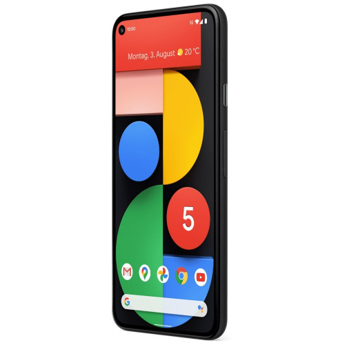 Google Pixel 5 5G 128GB - Black DE