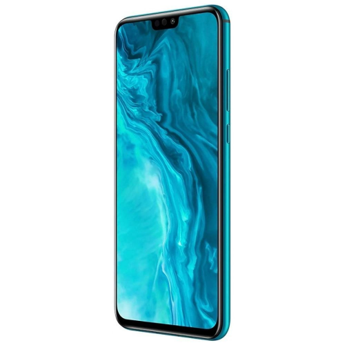 Honor 9X Lite Dual Sim 4GB RAM 128GB - Emerald Green