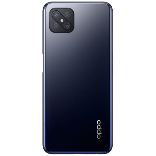 Oppo Reno4 Z 5G Dual Sim 8GB RAM 128GB - Black EU