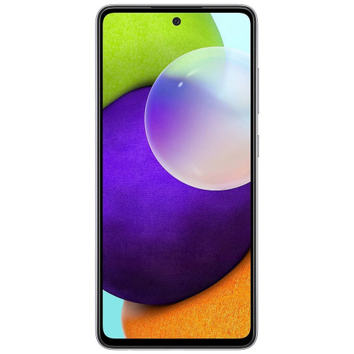 Samsung Galaxy A52 5G A526 Dual Sim 8GB RAM 256GB - Violett EU