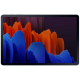 Tablet Samsung Galaxy Tab S7+ T976B 12.4 LTE 128GB - Black EU