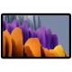 Samsung Galaxy Tab S7+ T970N 12.4 WiFi 128GB - Mystic Silver EU