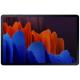 Samsung Galaxy Tab S7+ T970N 12.4 WiFi 128GB -Mystic Black EU
