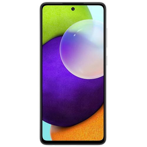Samsung Galaxy A52 LTE A525 Dual Sim 8GB RAM 256GB - White EU