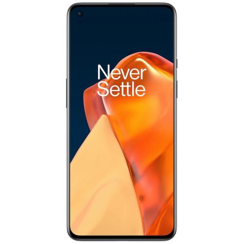 OnePlus 9 5G Dual Sim 12GB RAM 256GB - Astral Black EU