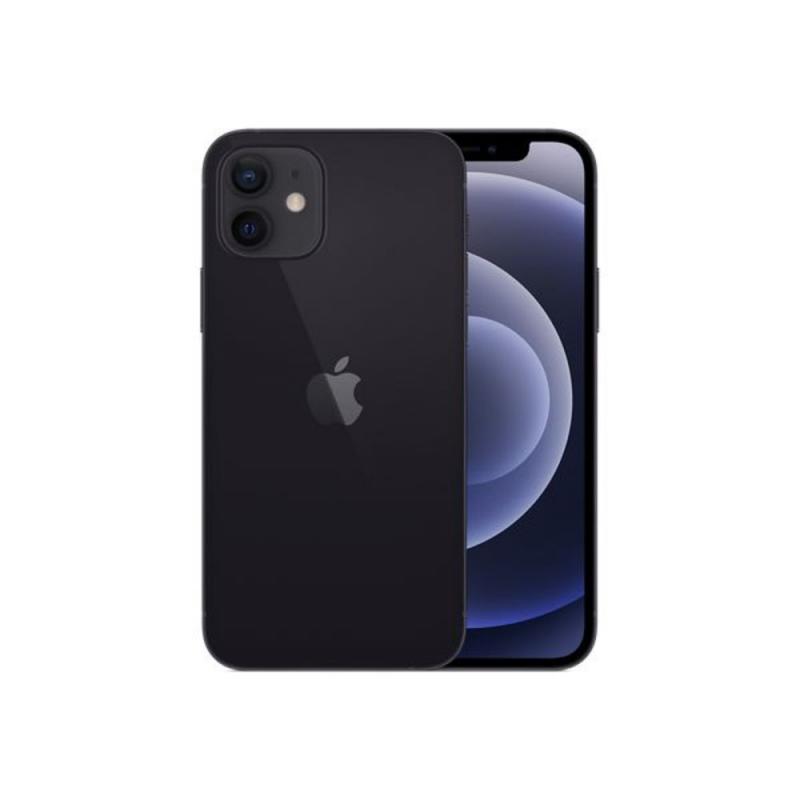 Apple iPhone 12 128GB - Black DE
