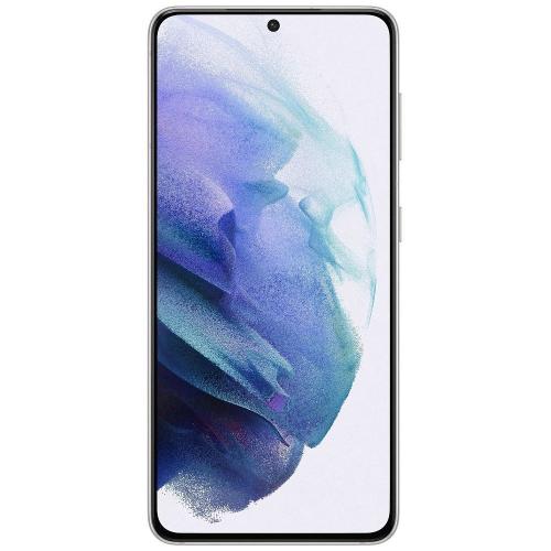 Samsung Galaxy S21 G991 5G Dual Sim 8GB RAM 256GB - White DE