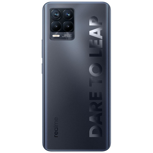 Realme 8 Pro Dual Sim 8GB RAM 128GB - Infinite Black EU