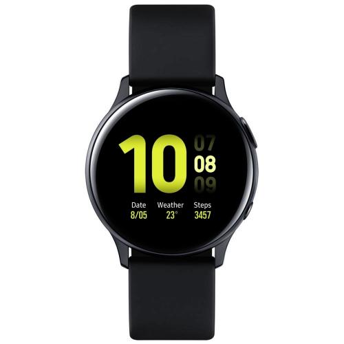 Watch Samsung Galaxy Active 2 R830 40mm Aluminium - Black DE