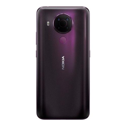 Nokia 5.4 Dual Sim 4GB RAM 128GB - Purple EU