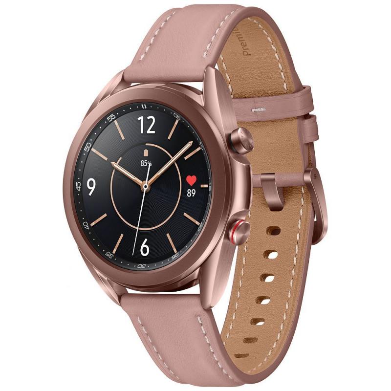Samsung Galaxy Watch3 R855 41mm LTE – Bronze EU