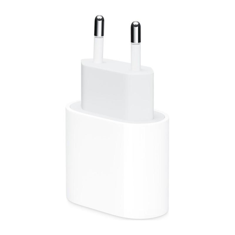 Apple USB-C Power Adapter 20W - EU