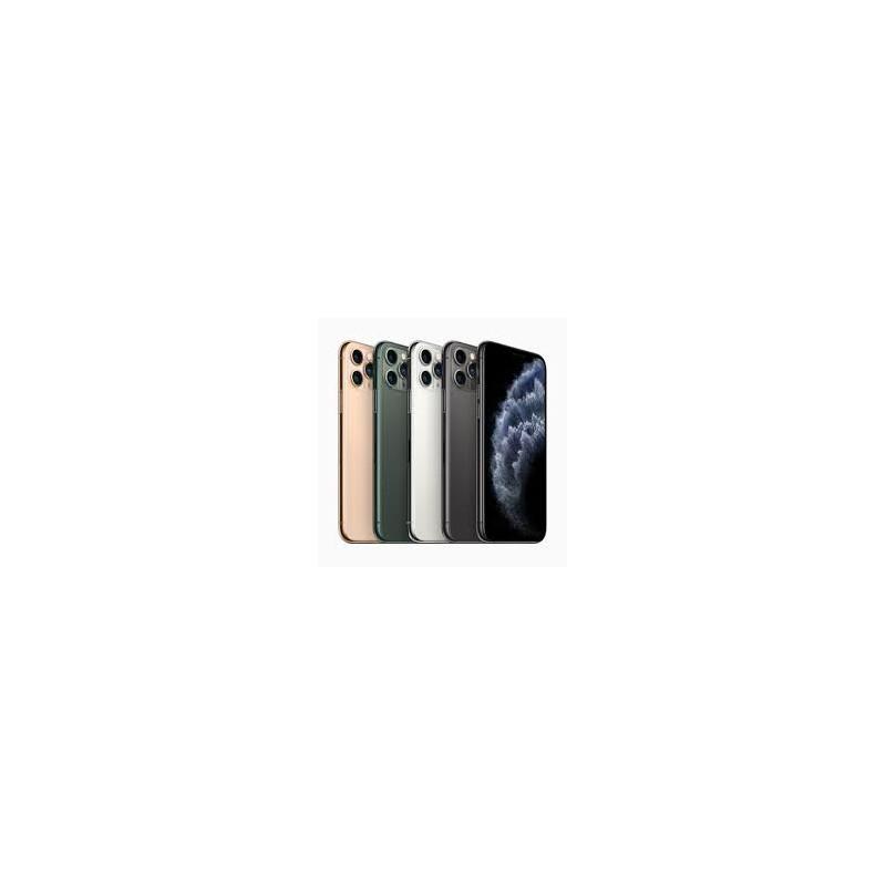 Apple iPhone 11 Pro 512GB - Midnight Green DE