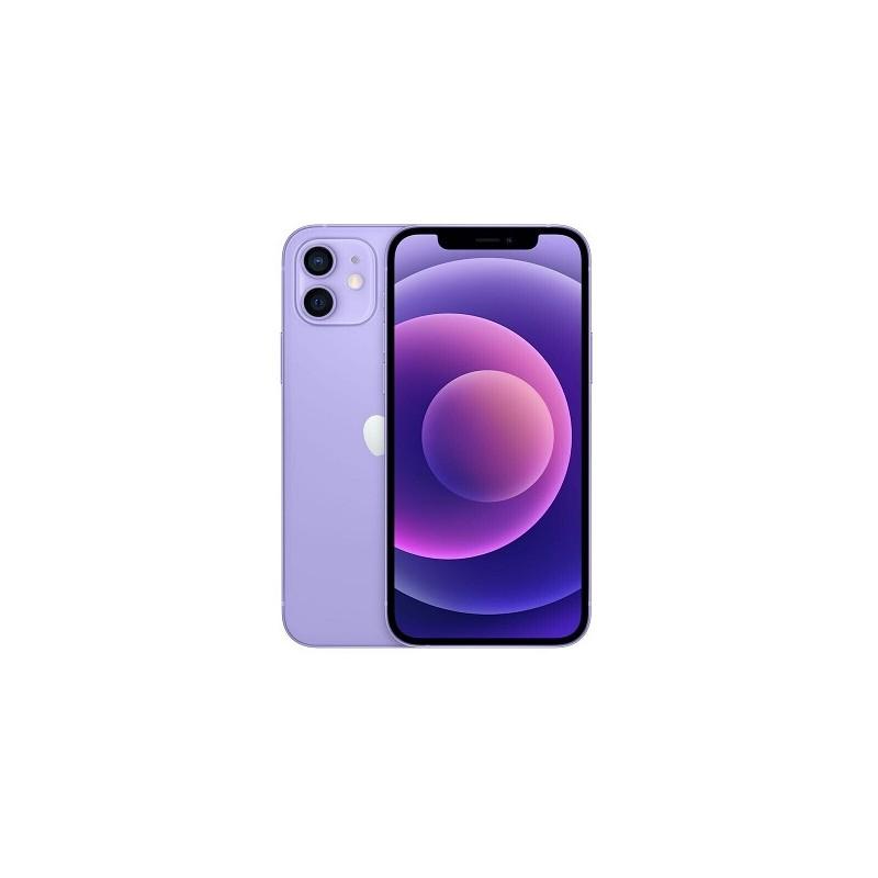 Apple iPhone 12 128GB - Purple EU