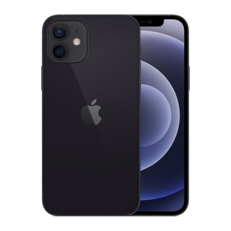 Apple iPhone 12 256GB - Black EU