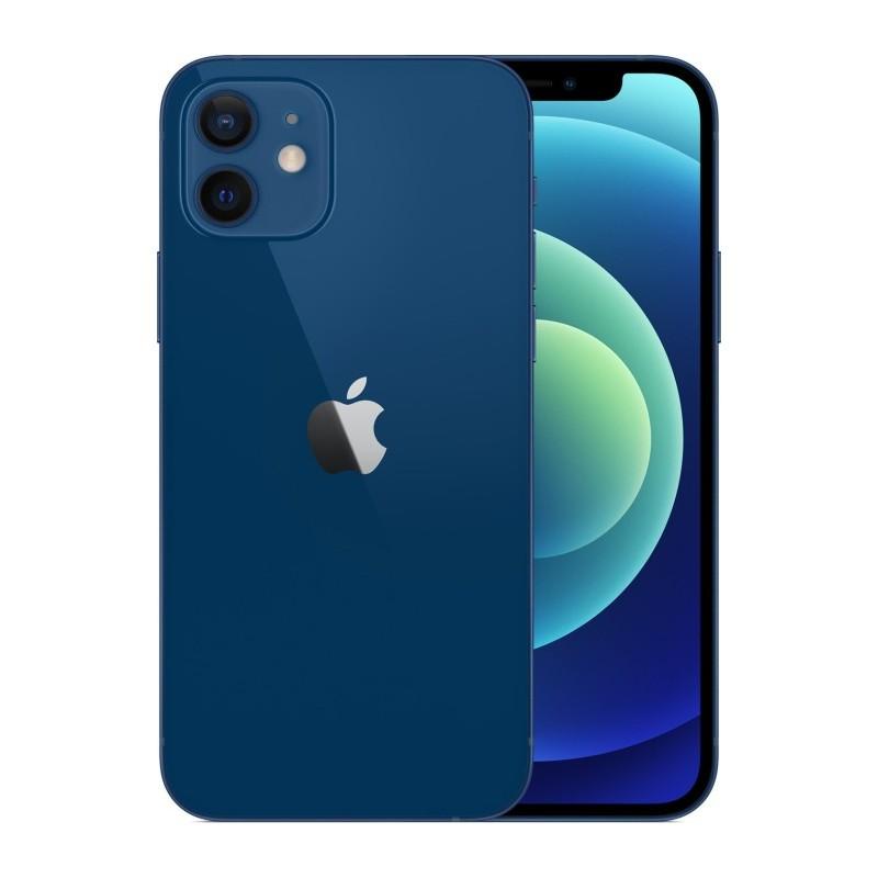Apple iPhone 12 256GB - Blue EU