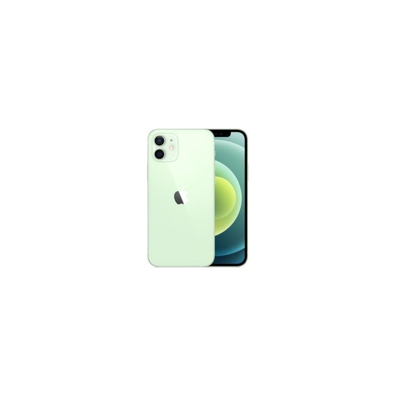 Apple iPhone 12 256GB - Green EU