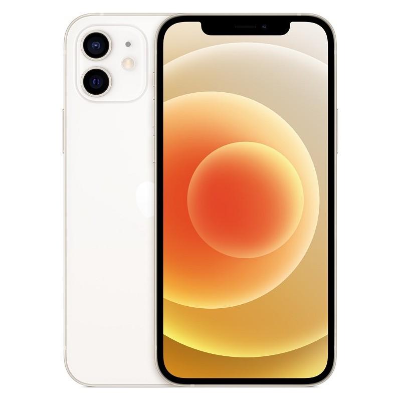 Apple iPhone 12 256GB - White DE