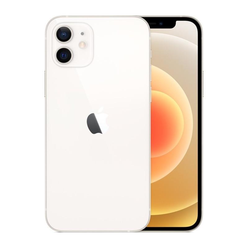 Apple iPhone 12 256GB - White EU