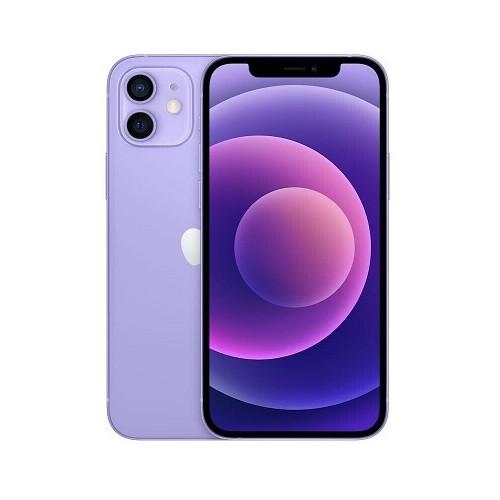 Apple iPhone 12 64GB - Purple EU