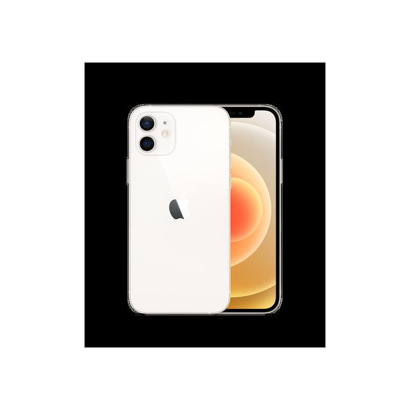 Apple iPhone 12 64GB - White EU