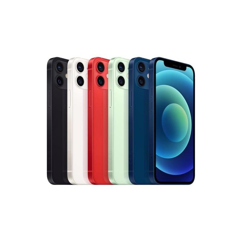 Apple iPhone 12 mini 128GB - Green DE
