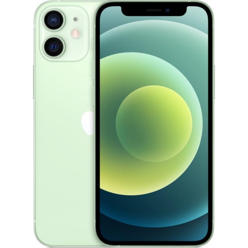 Apple iPhone 12 mini 64GB - Green EU