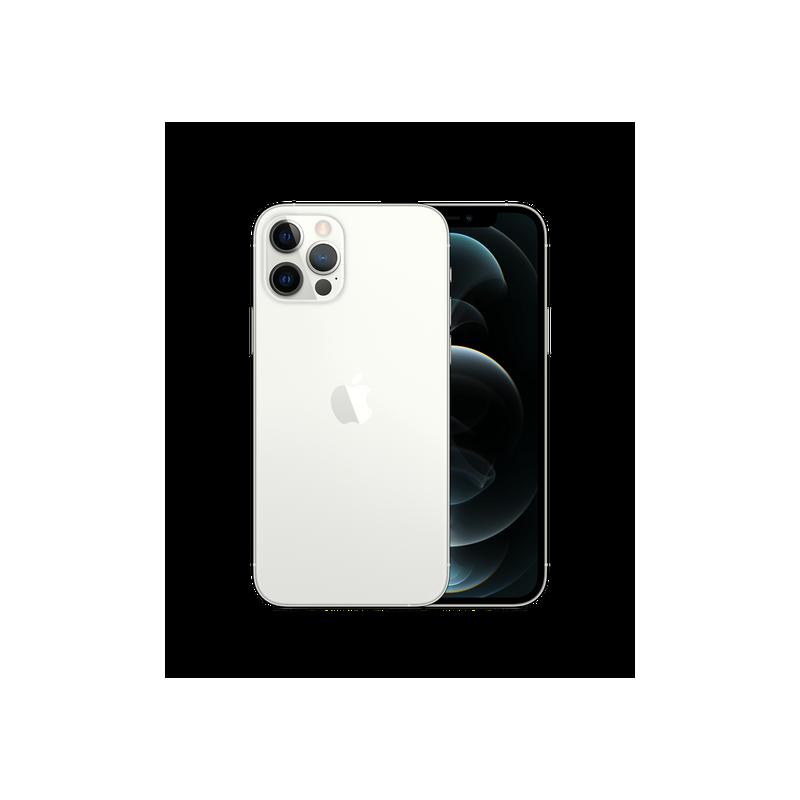 Apple iPhone 12 Pro 256GB - Silver EU