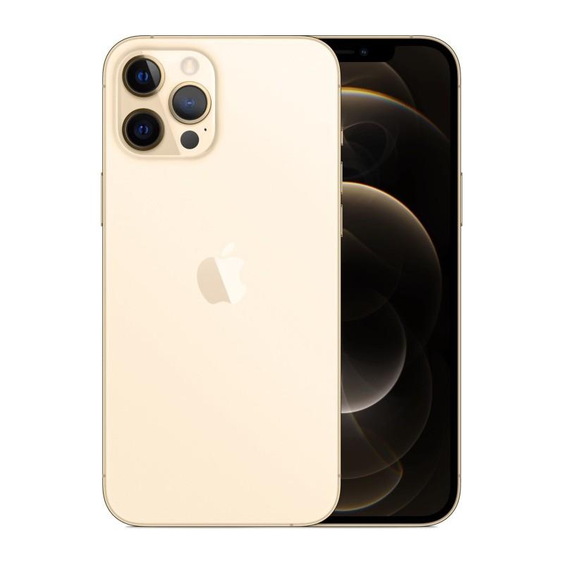 Apple iPhone 12 Pro 512GB - Gold DE