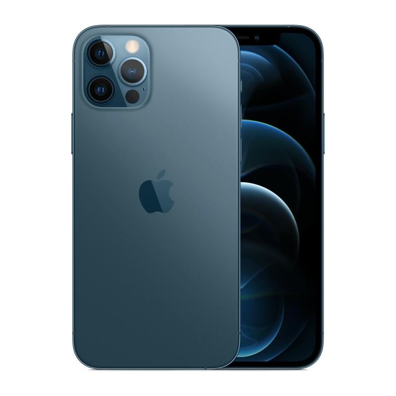 Apple iPhone 12 Pro Max 128GB - Blue DE