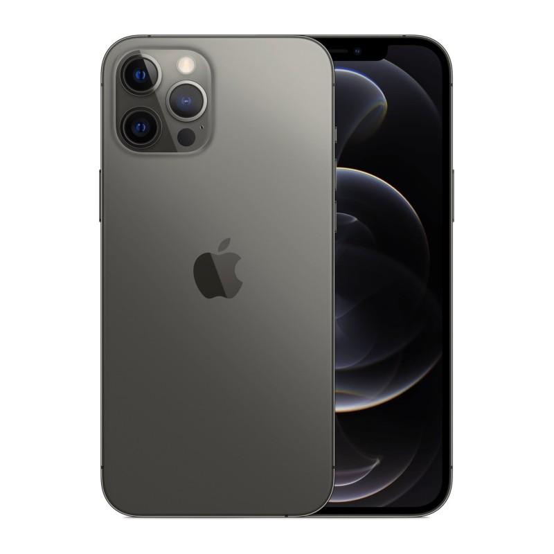 Apple iPhone 12 Pro Max 256GB - Graphite DE