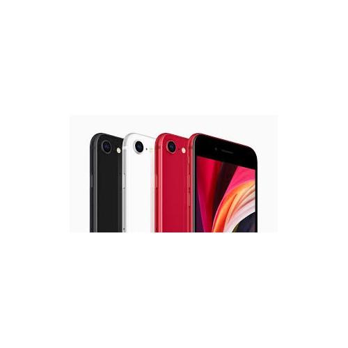 Apple iPhone SE (2020) 64GB - White DE