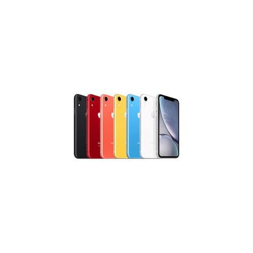 Apple iPhone XR 128GB - Blue EU
