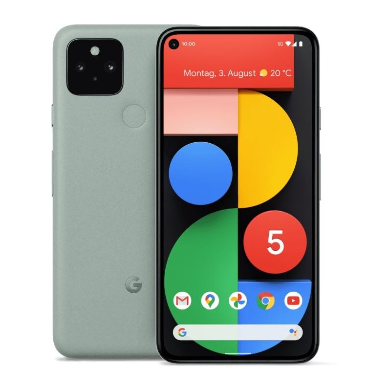 Google Pixel 5 5G 128GB - Green DE