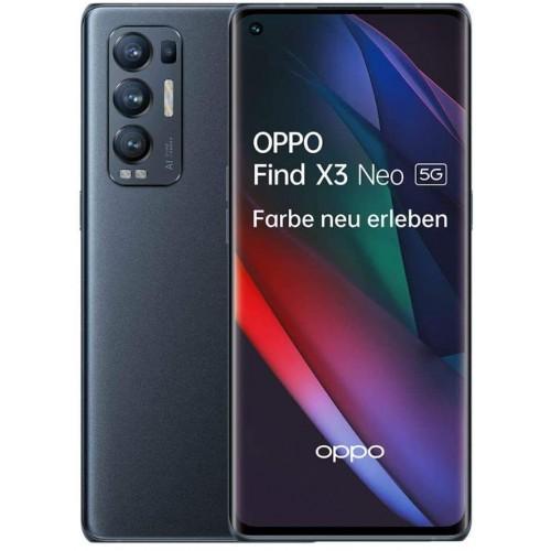 Oppo Find X3 Neo 5G 12GB RAM 256GB - Black EU