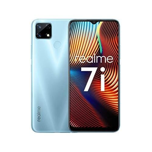 Realme 7i Dual Sim 4GB RAM 64GB - Blue EU