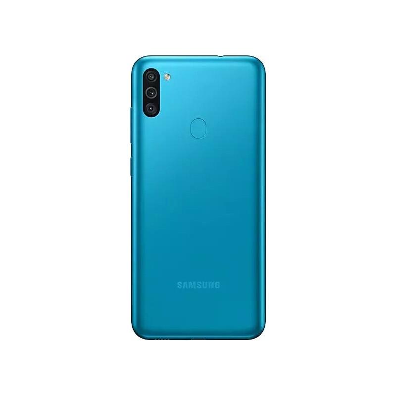 Samsung Galaxy M11 M115 Dual Sim 32GB - Blue EU