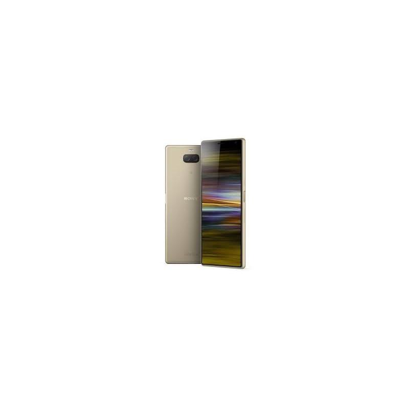 Sony Xperia 10 Plus L4213 Dual Sim 64GB - Gold DE