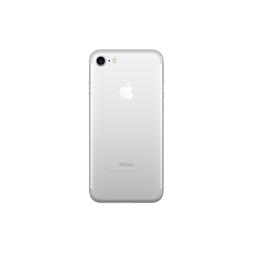 Apple iPhone 7 128GB Silver DE