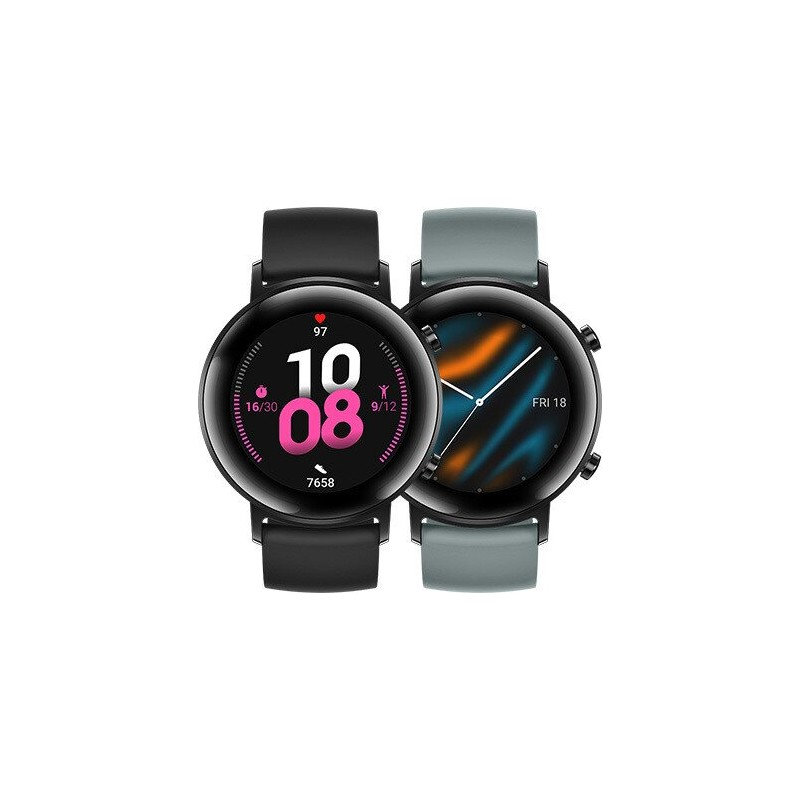 Watch Huawei Watch GT 2 Sport 42mm - Black EU
