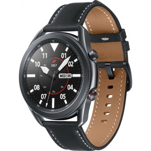 Watch Samsung Galaxy 3 R845 45mm LTE - Black EU