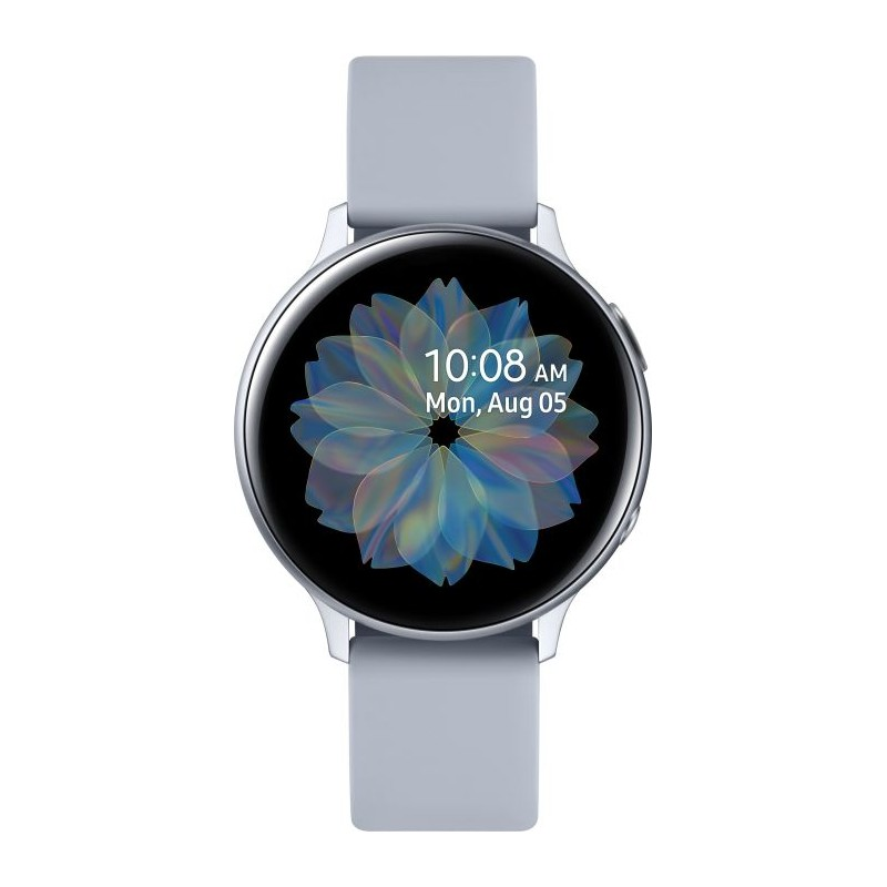 Watch Samsung Galaxy Active 2 R830 40mm Aluminium - Silver EU