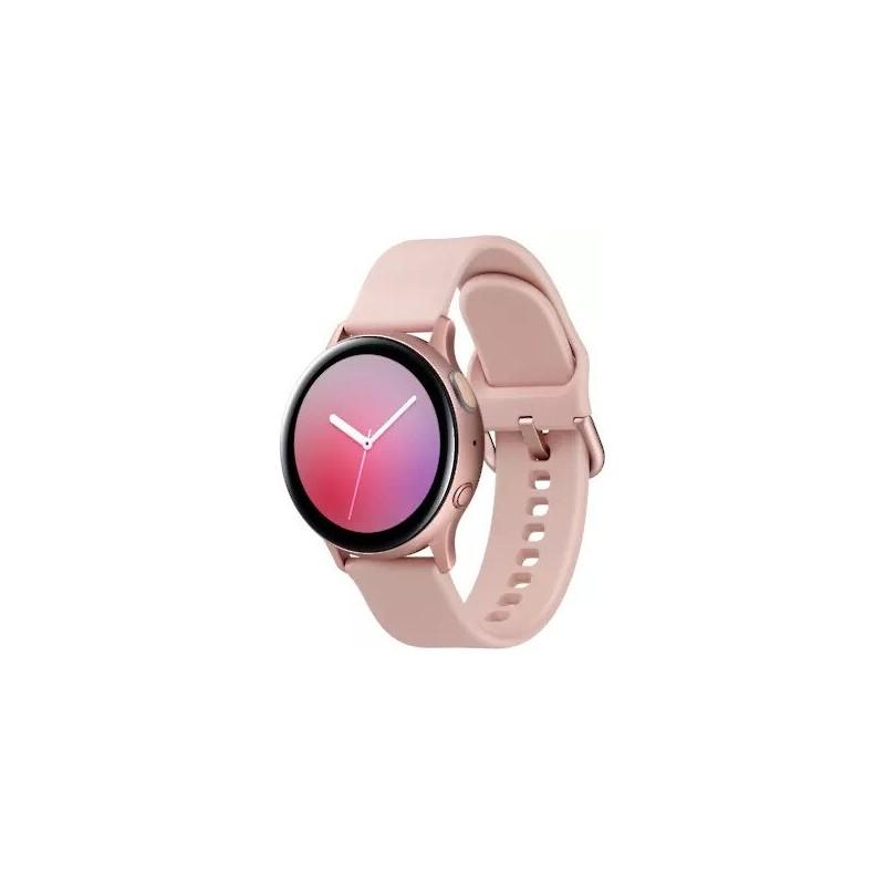 Watch Samsung Galaxy Active 2 R835 40mm Aluminium LTE - Rose Gold EU