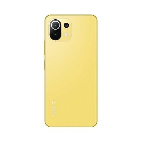 Xiaomi Mi 11 Lite 5G Dual Sim 8GB RAM 128GB - Yellow EU