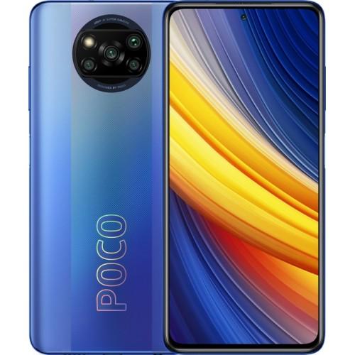 Xiaomi Poco X3 Pro Dual Sim 8GB RAM 256GB - Blue EU