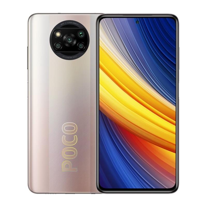 Xiaomi Poco X3 Pro Dual Sim 8GB RAM 256GB - Bronze EU